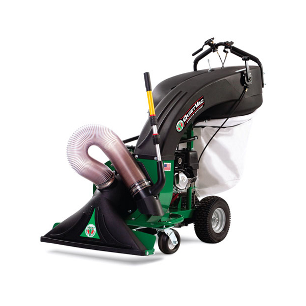QV550HSP QUIETVAC™